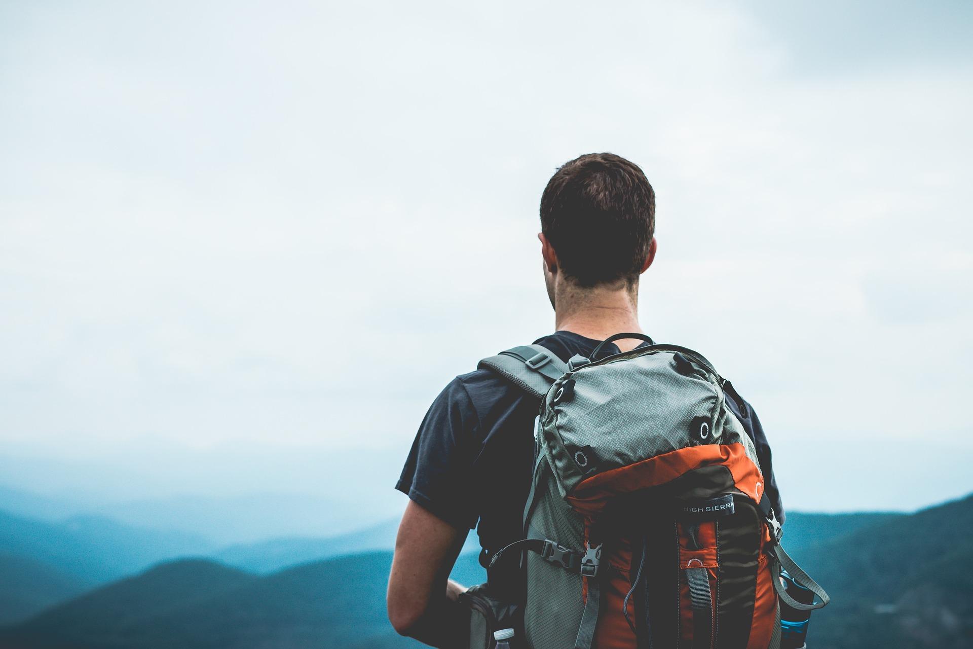 dovolená na horách