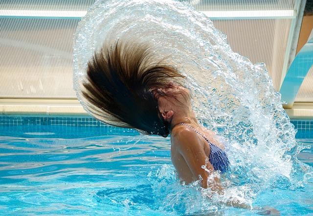 vodní radost
