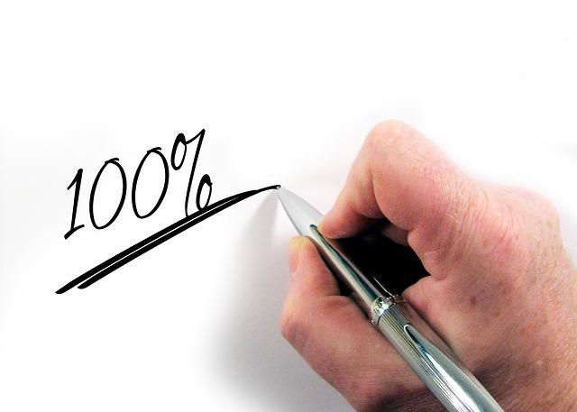 sto procentní