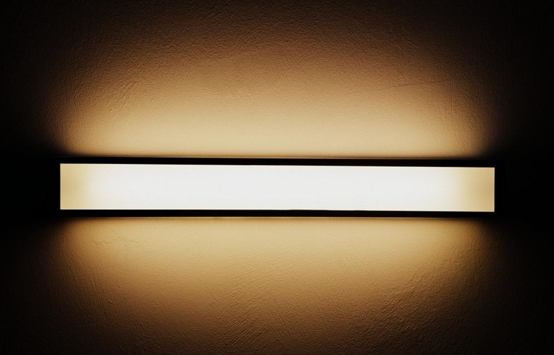 nouzové osvětlení